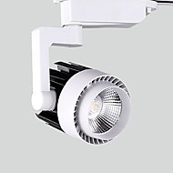 36W 2900LM Warm Cool White COB Chip LED Track Rail Light (AC220-240V)