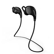中性生成物 W2 イヤバッド(イン・イヤ式)Forメディアプレーヤー/タブレット / 携帯電話 / コンピュータWithマイク付き / DJ / ボリュームコントロール / ゲーム / スポーツ / ノイズキャンセ / Hi-Fi / 監視 / Bluetooth