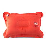 Travel Pillow Comfortable Outdoor Suede Pillow