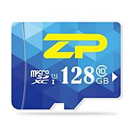 UHS-I de 128 GB zp U1 / clase 10 microSD / microSDHC / microSDXC / tfmax leer speed80 (MB / s)