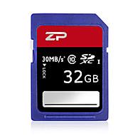 ZP 32GB SDカードサポート メモリカード UHS-I U1 クラス10