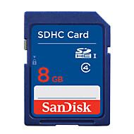 SanDisk tarjeta SD de 32 GB 16GB Clase tarjeta de 8 GB de memoria SDHC c4 sd 4 de la cámara tarjetas de memoria SD