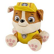 Foreign Genuine New Patrol Dog Plush Toy Doll Baby Paw Patrol