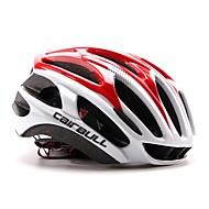 CAIRBULL Naisten koot Miesten Unisex Pyörä Helmet 29 Halkiot PyöräilyPyöräily Maastopyöräily Maantiepyöräily Virkistyspyöräily Muuta