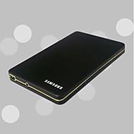 삼성 2.5 인치 모바일 하드 디스크 상자 크리스탈 다이아몬드 II SATA 모바일