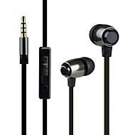 Neutral Tuote M7 Kuulokkeet (panta)ForMedia player/ tabletti / Matkapuhelin / TietokoneWithMikrofonilla / DJ / Äänenvoimakkuuden säätö /