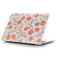Fundas  Completas policarbonato Cubierta del caso para 30.5cm / 29.46cm / 13.3 '' / 15.4 ''MacBook Pro / MacBook Air / Macbook / MacBook