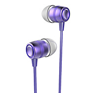 neutral Produkt Q12 Hörlurar (pannband)ForMediaspelare/Tablet / Mobiltelefon / DatorWithmikrofon / DJ / Volymkontroll / Spel / Sport /
