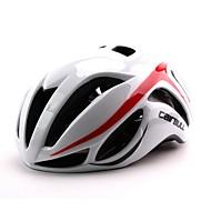 CAIRBULL Naisten koot Miesten Unisex Pyörä Helmet 17 Halkiot PyöräilyPyöräily Maastopyöräily Maantiepyöräily Virkistyspyöräily Muuta