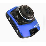 Zoran Autó DVR 2.0 นิ้ว Képernyő Dash Cam