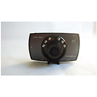 Ambarella Syntec 자동차 DVR 2.7 인치 화면 대시 캠