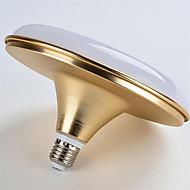 36W E26/E27 Bulb LED Glob R80 72 SMD 5730 3000LM lm Alb Rece Decorativ / Impermeabil AC 220-240 V 1 bc