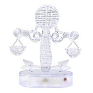 Puzzle Zabawki 3D Kryształowe puzzle Cegiełki DIY Zabawki 42