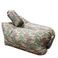 Ταξίδια Φουσκωτός καναπές Ξεκούραση για ταξίδια Polyester