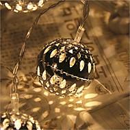 (20) 주도의 250 만 스타 라이트 방수 플러그 야외 크리스마스 휴일 장식 조명 문자열 빛을 주도