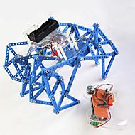 Crab Kingdom Microcomputador Single Chip para apresentações ou aulas 24*28*17