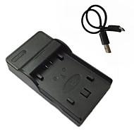 소니 FH50 마이크로의 USB 모바일 카메라 배터리 충전기 FV 50 70 100 120 FP 50 70 90 FH (50) (70) (100)