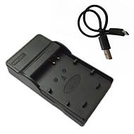 10 l micro usb mobilní fotoaparát nabíječka baterií pro Canon NB-10l G1X G3X G15 G16 SX40 sx50hs sx60hs