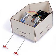 Crab Kingdom Microcomputador Single Chip para apresentações ou aulas 30* 13 * 8