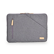 Capa Protetora têxtil Case Capa Para 13.3 '' / 15,4 '' MacBook Air com Retina / MacBook Pro / MacBook Air / MacBook Pro com Retina