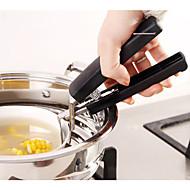 1 τμχΓια μαγειρικά σκεύη Πλαστικό / Ανοξείδωτο ατσάλι Δημιουργική Κουζίνα Gadget / Θερμομονωτικά