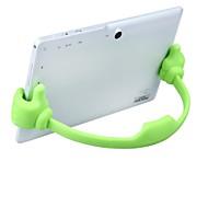 Montaje para Soporte de Teléfono Escritorio / Cama Otro Plástico for Teléfono Móvil / Tablet