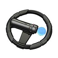 las carreras de dirección joypad mando de movimiento PS Move rueda de juego de carreras de ps3