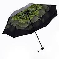 그린 접는 우산 양산 알루미늄 / Plastic 유모차