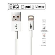 USB 2.0 Normal Kabel Für Apple 100 cm TPE