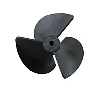 Accessories Propellers RC Boats Plastic Nylon 1 Piece