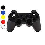 Funda de Recambio para Mando PS3 (Varios Colores)