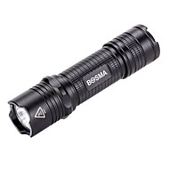 Boguan Flashlight DC22 Compact Portable Pocket Focusing Flashlight Flashlight Outdoor Flashlight