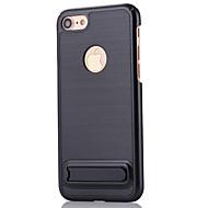 Varten Korttikotelo / Vesi / Dirt / Shock Proof Etui Takakuori Etui Panssari Kova PC varten AppleiPhone 7 Plus / iPhone 7 / iPhone 6s