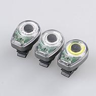 Baklykta till cykel LED Cykelsport USB Lumen USB Blå / Röd / Naturlig Vit Cykling