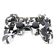 Mando DualShock Sixaxis Wireless Bluetooth para PlayStation 3