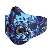 XINTOWN® Cykel/Cykling Face Mask Vandtæt / Åndbart / Vindtæt / Anti-statisk / Reducerer gnavesår / Bekvem Nylon / TactelKlatring /