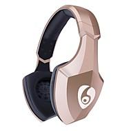 OVLENG S33 Hodetelefoner (hodebånd)ForMedie Player/Tablet Mobiltelefon ComputerWithMed mikrofon DJ Lydstyrke Kontroll FM Radio Gaming