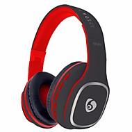 OVLENG S98 Hodetelefoner (hodebånd)ForMedie Player/Tablet Mobiltelefon ComputerWithMed mikrofon DJ Lydstyrke Kontroll FM Radio Gaming