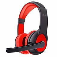 OVLENG V8-3 Hodetelefoner (hodebånd)ForMedie Player/Tablet Mobiltelefon ComputerWithMed mikrofon DJ Lydstyrke Kontroll FM Radio Gaming