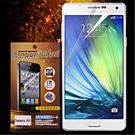 suojaava hd näytön suojus Samsung Galaxy a5 (3 kpl)