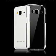 Transparent Back Case Cover for Samsung Galaxy J1/J5/j7
