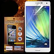 beskyttende hd skærmbeskytter til Samsung Galaxy a5 (1 stk)