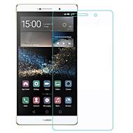 karkaistu lasi näyttö suojelija elokuva Huawei Ascend p8 max