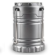Belysning Lyktor & Tältlampor säkerhetslampor LED Lumen 1 Läge LED AA batterier Laddningsbar Nödsituation Superlätt Trådlös