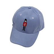Caps Şapka Kadın's Erkek Unisex Rahat Koruyucu Güneş Kremi için Serbest Sporlar Beyzbol