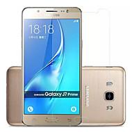 asling for 2,5d kaari reunan karkaistua lasia elokuva Samsung Galaxy J7 prime