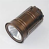 Eclairage Lanternes & Lampes de tente Tube d'extension LED Lumens 1 Mode LED Rechargeable Taille Compacte Transport Facile Sans-Fil