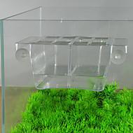 Akwaria i zbiorniki Akwaria Hodowlane Plastik