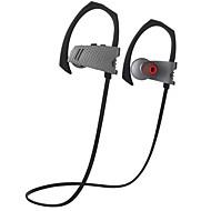 중립 제품 Q9 이어폰 ( 인 이어)For미디어 플레이어/태블릿 모바일폰 컴퓨터With마이크 포함 DJ 볼륨 조절 FM 라디오 게임 스포츠 소음제거 Hi-Fi 모니터링(감시) 블루투스