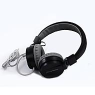 KEEKA Y-4 Kopfhörer (Kopfband)ForMedia Player/Tablet PC Handy ComputerWithMit Mikrofon DJ Lautstärkeregler FM-Radio Spielen Sport